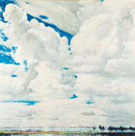 Небо над Голланией